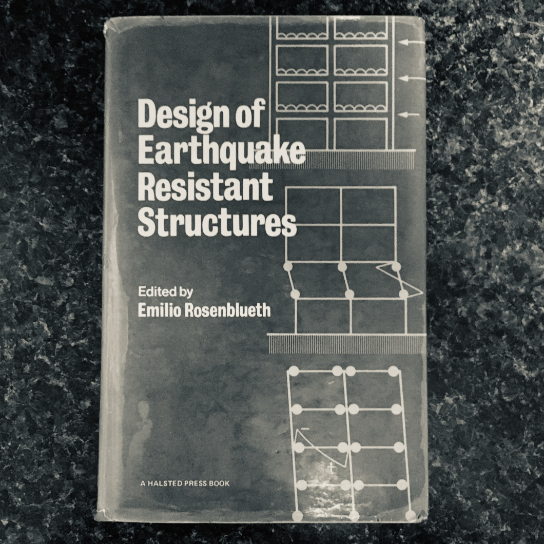 Design of Earthquake Resistant Structures